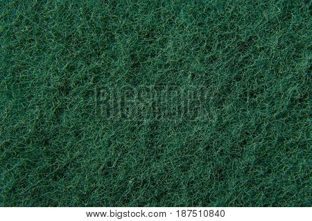 green texture of washcloths - for background