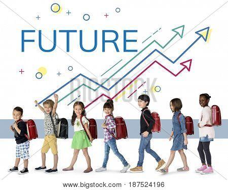 Future Tomorrow Direction Create Style