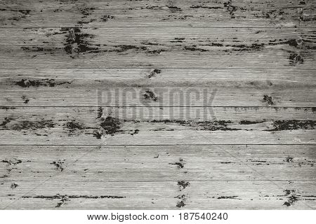 Black grunge wood texture can be used a background
