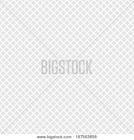 Square seamless pattern. Fashion graphic background design. Modern stylish abstract texture. Monochrome template for prints textiles wrapping wallpaper website. Design element. Vector illustration