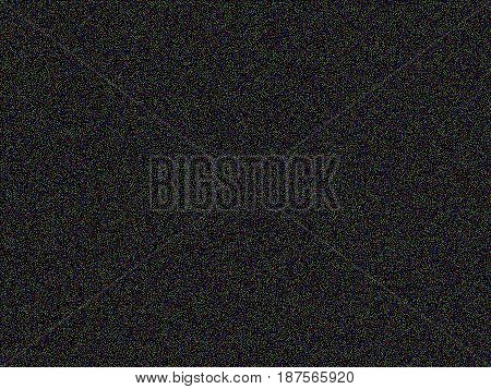 Abstract background, stipple effect. Mosaic abstract composition. Rhythmic colorful tiles. Decorative shapes. Spectrum background. Colorful particles. Abstract vector noise effect