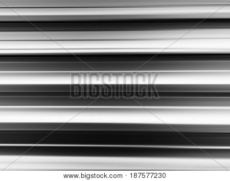 Black and white metal bars motion blur background hd