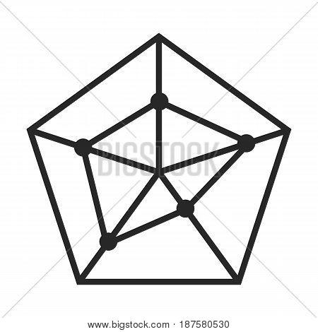 Diagramm Vector Icon
