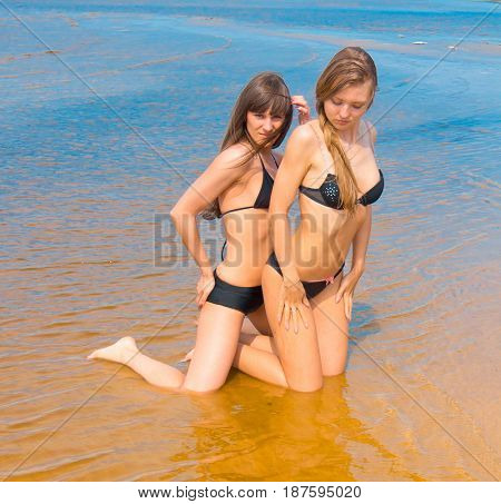 Summer Joy Beach