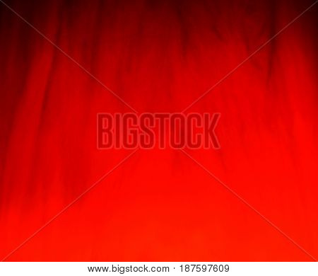 Bright abstract red and black passion sensual chaotic báckground