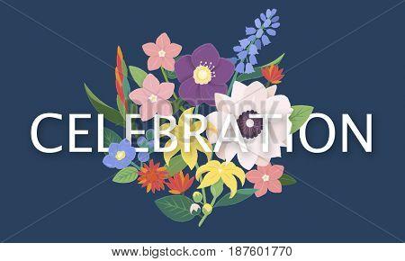 Celebration Congratulation Welcome Appreciation Greetings
