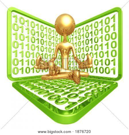 Binary Data Code Guru