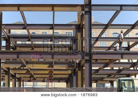 Construction Detail.