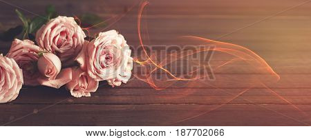 Summer Recharge Roses