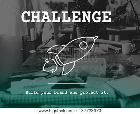 Woman Designer Business Challenge