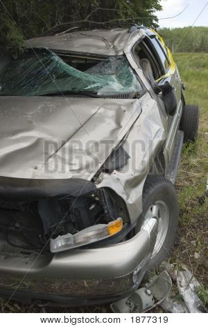 Result Of The Rollover