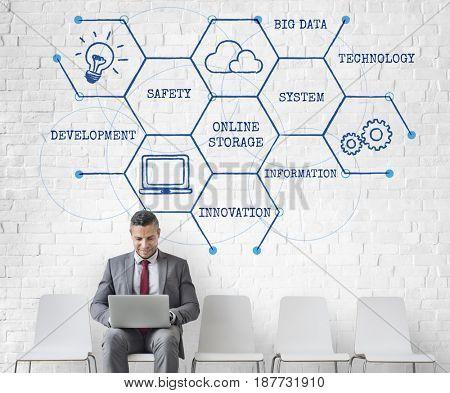 Storage Connection Online Information