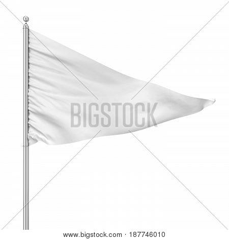 Triangle Flag