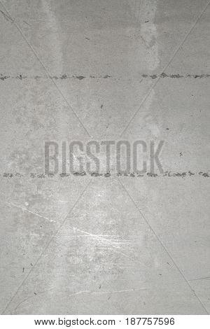 Light gray concrete background concrete wall paper