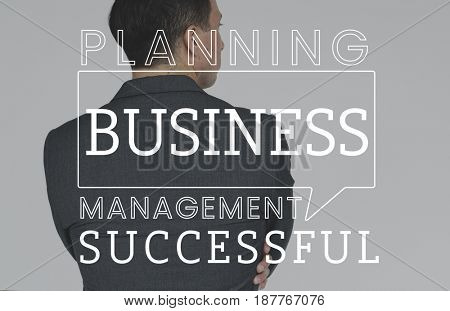 Business planning management successful working