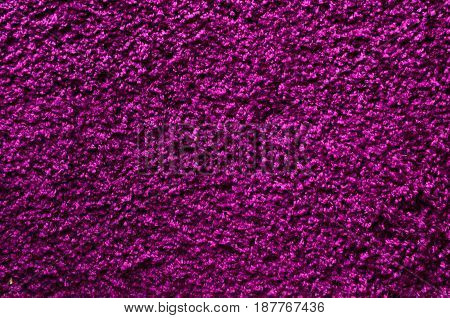 Purple carpet background texture. Background of purple carpet.