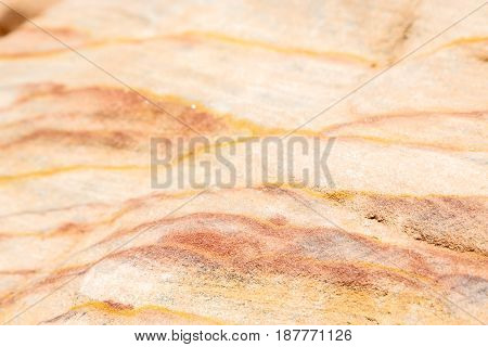 Abstract Texture Of Dirty Natural Stone Surface
