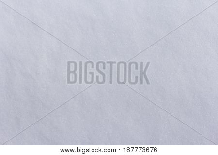 The season texture background of fresh snow