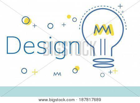 Innovation Bulb Icon Sign Symbol