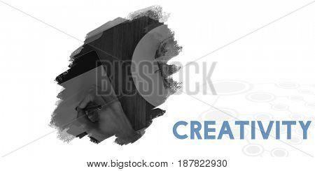 Creativity Ideas Creative Thinking Concept