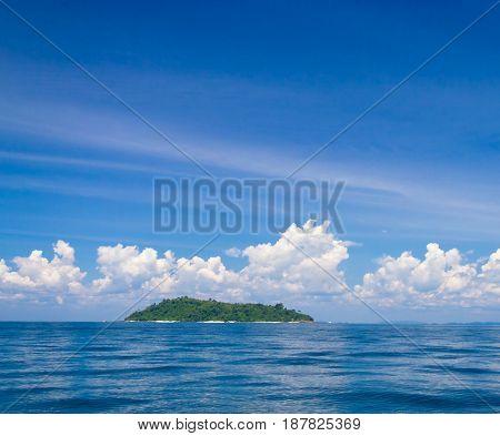 Marine Fantasy Heaven On Earth