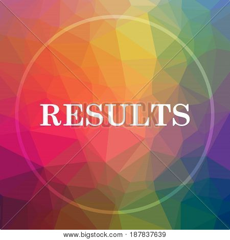 Results Icon