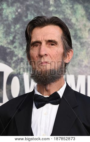 LOS ANGELES - MAY 19:  Robert Broski arrives for the premiere of