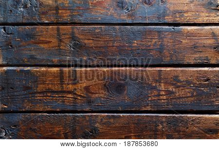 Old rusty wooden texture background