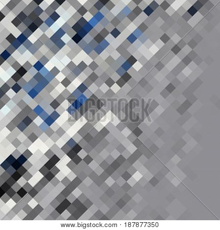 Diagonal abstract pattern in low poly style.