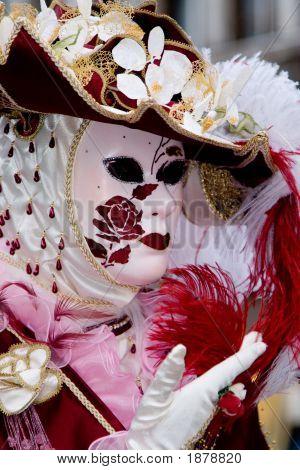 Carnavale Venice