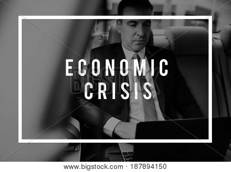 Business Crisis Risk Negative Words