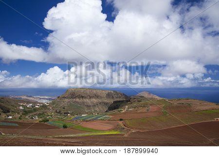 North Gran Canaria
