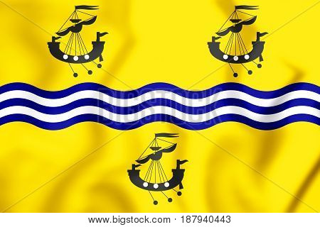 Western_isles_council_flag