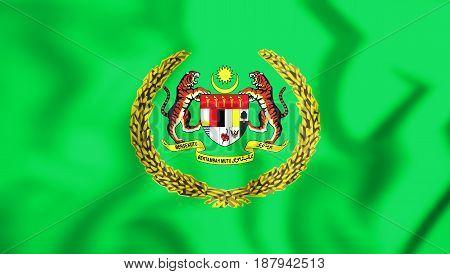 +standard_of_the_raja_permaisuri_agong