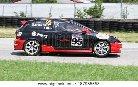 Turkish Touring Car Championship