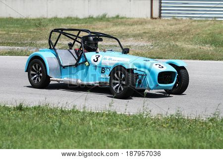 Turkish Caterham Super 7 Cup
