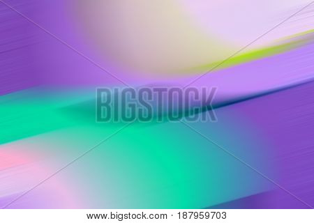 Beautiful abstract background with light reflection, blurred style. Trendy shades. For modern backdrop, wallpaper or banner design, place for your text