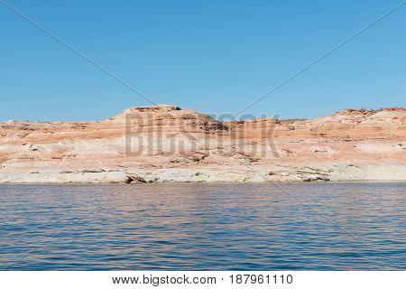 Antelope Creek Shoreline
