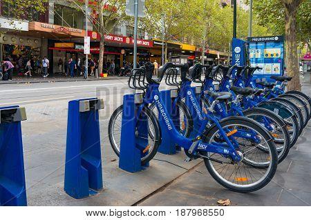 Environment Friendly, Eco Transportation In Melbourne, Victoria