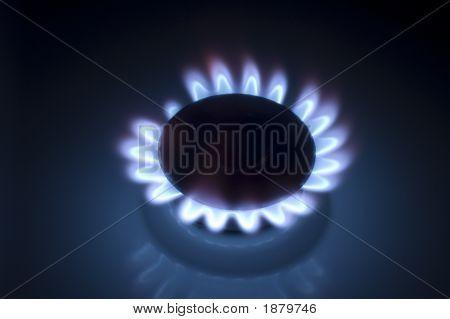 Home Gas Burner