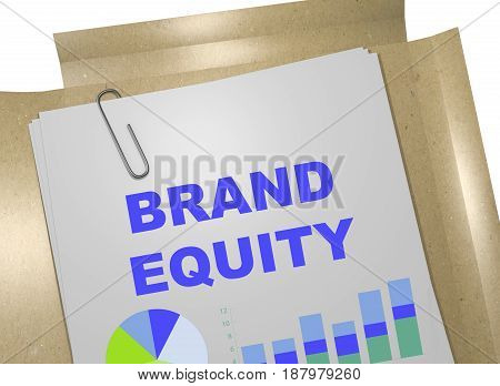 Brand Equity Concept