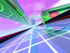 Cyberspace
