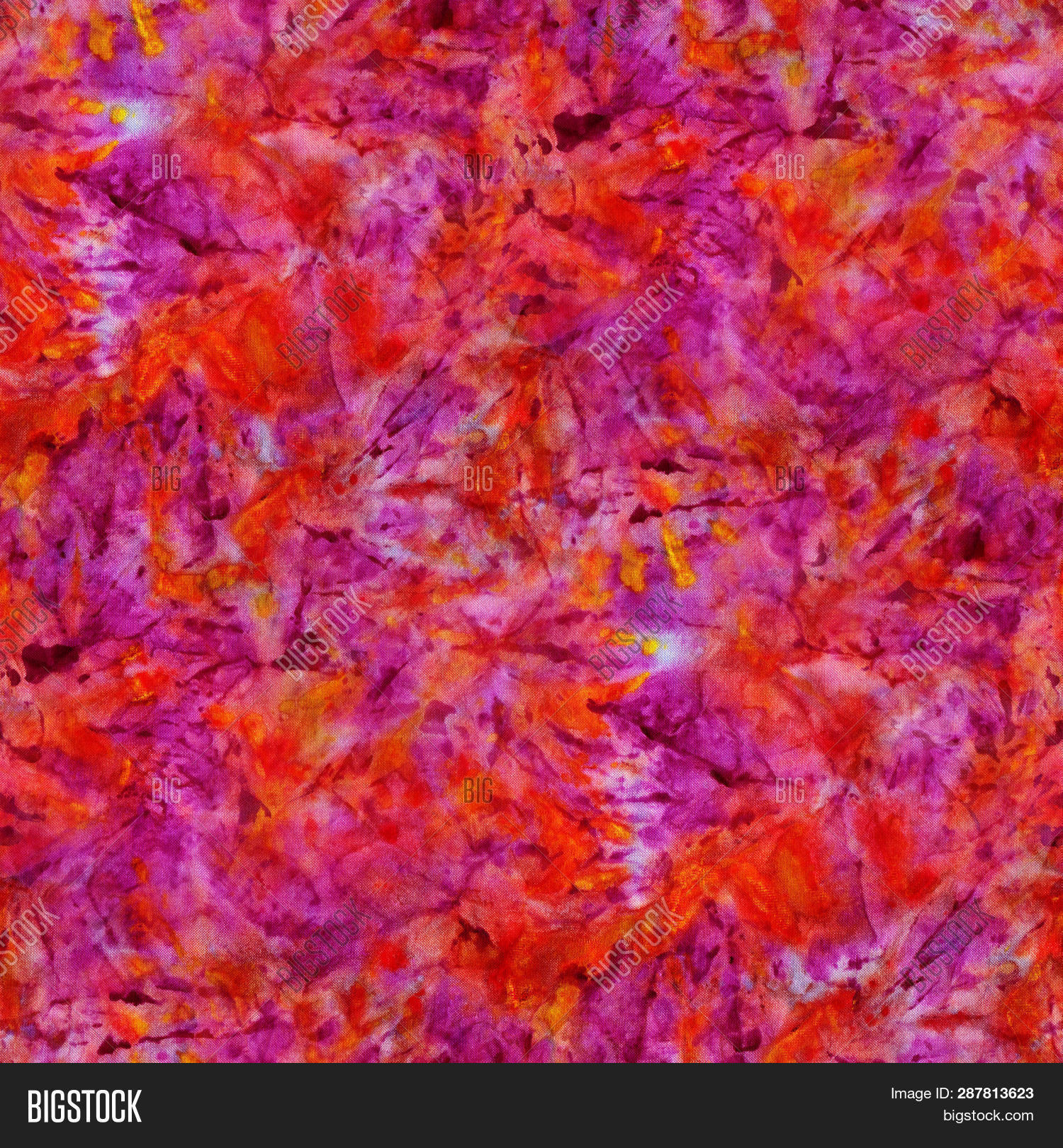 Seamless Tie-dye Image & Photo (Free Trial)   Bigstock
