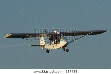 Ultra-light Aircraft