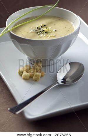 Soup 2 Stock