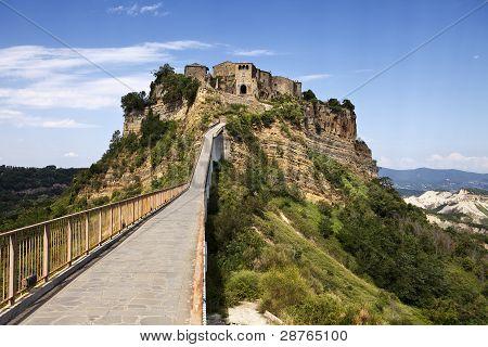 Bridge To Civita