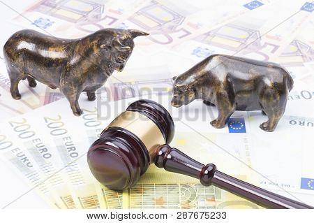 Stock Market Law