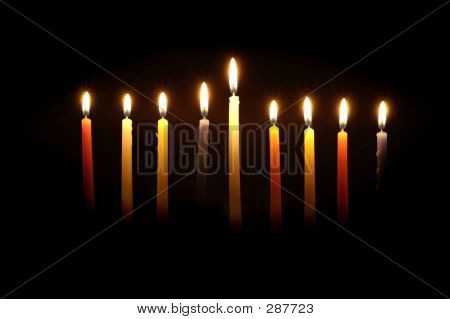 Chanuka 8th Night