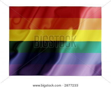 Gay Fluttering