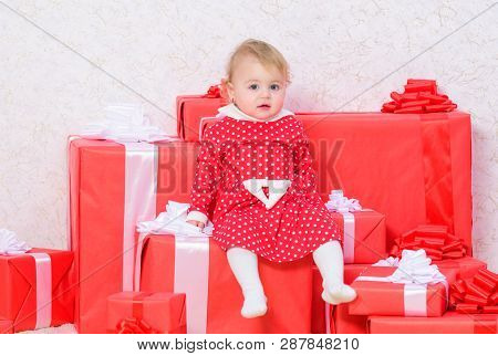 Celebrate First Christmas. Baby First Christmas Once In Lifetime Event. Sharing Joy Of Baby First Ch